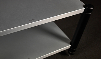 NSR Audio high-end audio racks